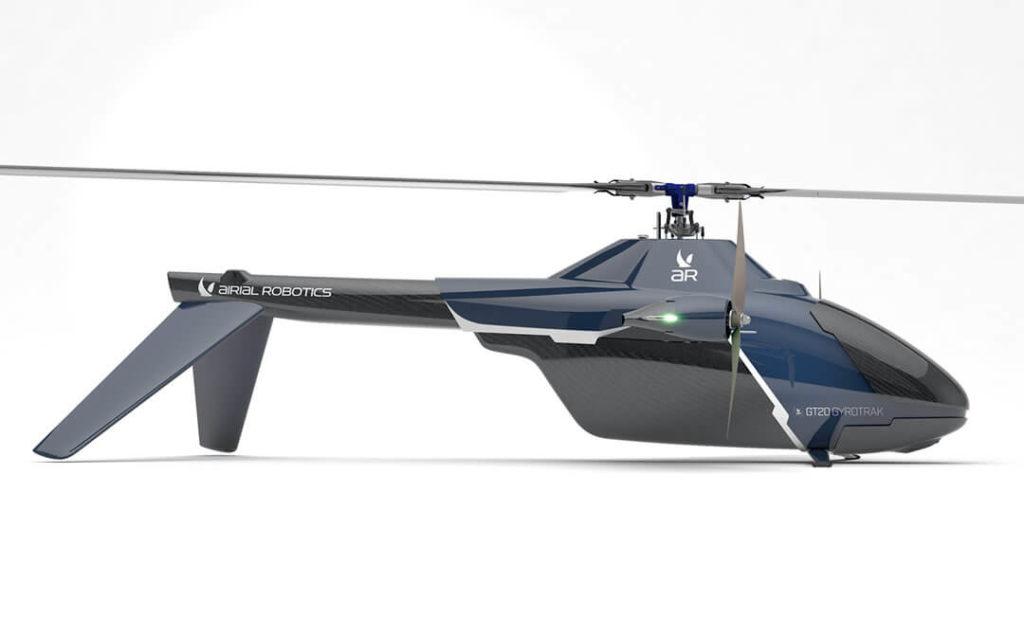 Gyrotrak GT20