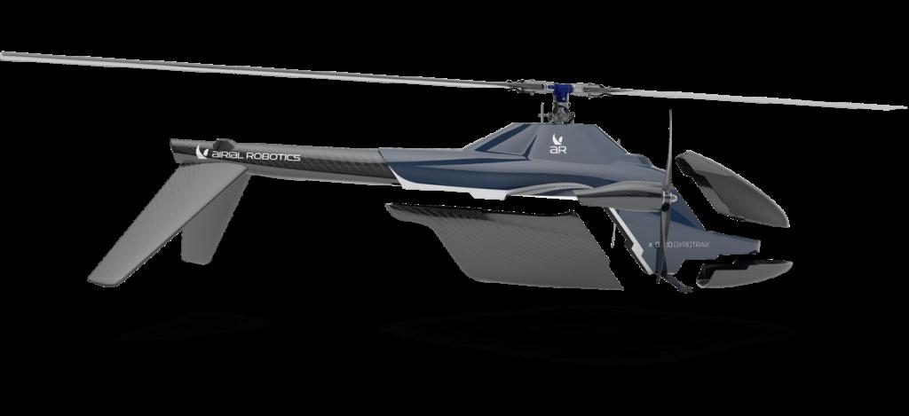 Gyrotrak UAV Technology Modular